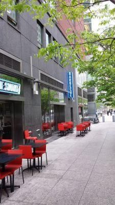 Blue Smoke New York Battery Park City Restaurant Menus And Reviews