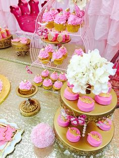 Princess Birthday Party Ideas | Photo 1 of 20 | Catch My Party