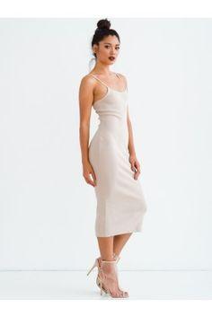 Flesh Dress