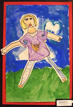 Field Elementary Art Blog!: Kindergarten