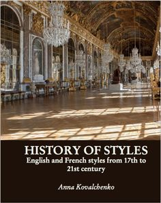 History of Interior Styles Book Electronic version by Essenziale