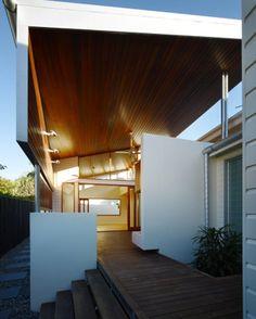 Clayfield House by Shaun Lockyer Architects, Brisbane, Australia