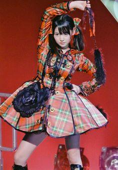 癒してハロプロ : 流石新垣里沙さんが大好きなあやちょ(和田彩花さん)だ!(^^)vライサバの衣装!すぐ分かるよね!