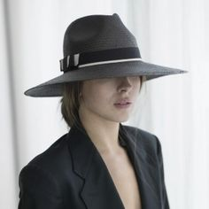 SS15 - 'E Iss' | Laura Apsit Livens - Hat Designer - Mayfair