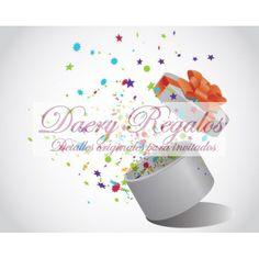Tarjeta Gratis para Compras Superiores a 50 € en Detalles de Boda.  www.daeryregalos.es regala a todos los clientes que compren sus detalles de boda las tarjetas de los mismos