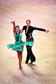 the amazing riccardo and yulia