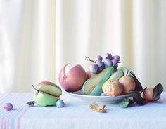 still life by Athos Burez