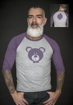 Gay bears eating ass