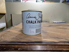 paris-grey-annie-sloan-on-the-top Chalk Paint Colors, White Chalk Paint, Annie Sloan Chalk Paint, Grey Furniture, Chalk Paint Furniture, Furniture Design, Blue China Cabinet, China Cabinets, Colorful Dresser