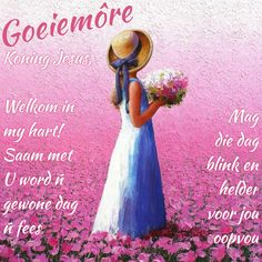Goeie Nag, Goeie More, Good Morning Wishes, Sleep Tight, Afrikaans, Good Night, Strapless Dress, Pearl, Strapless Gown