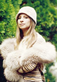 Barbra Streisand - Harper's Bazaar 1972 - Barbra Streisand Photo (37323336) - Fanpop