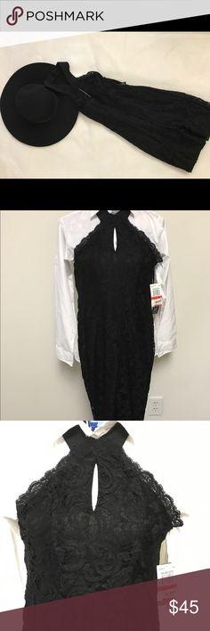 XOXO Lace Jumpsuit XOXO black Lace Jumpsuit! New tags XOXO Other