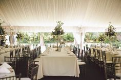 Weddings at Pearl S. Buck Estate