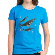 Womens Hoodie Sweater Watercolor Sea Humpback Whales Boat Crop Top Sweatshirt Lumbar Sweatshirt Cropped Hoodie