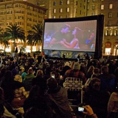 via Thrilllist.com: Every Bay Area Summer outdoor movie screening, now in one calendar