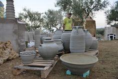 Simposio de Cerámica Tradicional en Vounaria (Grecia)