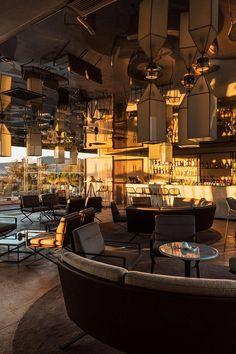 217 best moroccan restaurant images bar interior design rh pinterest com