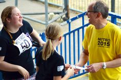 Athletics Open 2015 - Medals and Laughter - Photographer Christopher Minn