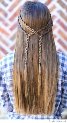 50 Fresh Gypsy Hairstyle Picture