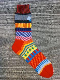 perfect socks!