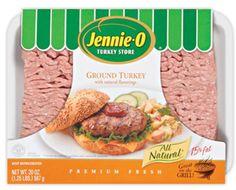 Save $2.00/1 Jenni-O Ground Turkey Product Coupon! Read more at http://www.stewardofsavings.com/2014/05/save-2001-jenni-o-ground-turkey-product.html#3P6EhB0wMh8qMm18.99