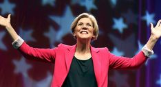 """""""At a public event in Cincinnati, Clinton and Warren will discuss their shared commitment to building an America that is stronger together and an economy that works for everyone, not just those at the top,"""" the campaign said in its announcement."""