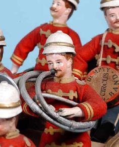 Humpty Dumpty Circus Band!