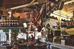 Under the Oaks blog: Favorite Foods of Wisconsin #travel