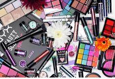 ¡¡SORTEO!!  Más de 100 productos NYX Cosmetics