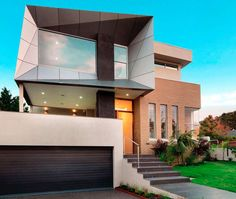 ALUCOBOND® brings a superior metal panel image to any project and…