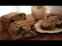 um my kitchen currently has everything in it to make this blueberry oat banana bread.  can't wait to get back to it tomorrow night!