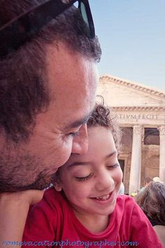 #vacation #photographer #rome #pantheon #family #travel