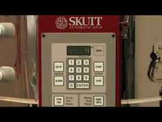 Programming the REVIEW Feature on Your Skutt Kiln