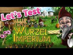 Wurzelimperium - Browsergame