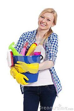Servizio di pulizie ad ore