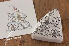Snow house : ふわふわ堂