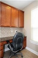 Study nook off the kitchen. #ForSale #Study #HomeOffice