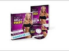 http://www.flatabsfast.net/ ~ Look 10 pounds leaner in 10 days with Danette's FREE Flat Abs Fast workout DVD! Danette May is a certified personal trainer who has helped thousands of women to burn stubborn belly fat. Danette May's new DVD is completely FREE you just have to pay a small price for shipping and handling anywhere in the United States