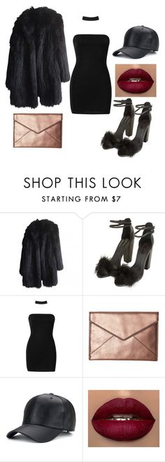 """""""Untitled #1336"""" by dani-gracik on Polyvore featuring Sonia Rykiel, Topshop, Boohoo and Rebecca Minkoff"""