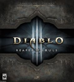 *NEW SEALED* Diablo III 3 Reaper Of Souls ROS Collectors Edition PC and Mac