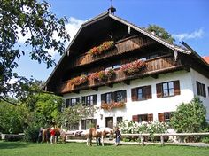 Salzburger Land  Bauernhoferlebnis Lindenhof
