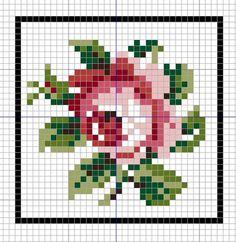 victorian rose..