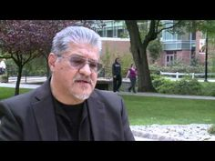 Issues 2011: Luis J Rodriguez    http://larryferlazzo.edublogs.org/2012/08/01/new-ongoing-project-video-interviews-with-my-students-favorite-authors/#