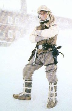 "retrostarwars: "" Luke Goes to Norway "" Mark Hamill Luke Skywalker, Star Wars Luke Skywalker, Star Wars Film, Star Trek, Republic Commando, Star Wars Legacy, Film Trilogies, Star Wars Pictures, The Empire Strikes Back"