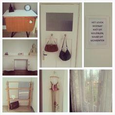 Collage slaapkamer @mijnthuisgevoel