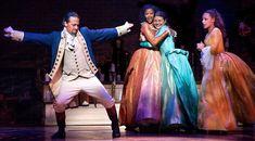 Hamilton Broadway, Hamilton Musical, Hamilton Quiz, Funny Hamilton, Hamilton Star, Alexander Hamilton, Sister Costumes, Eliza Schuyler, Theatre Nerds