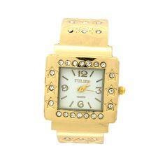 Reloj Tulipe Brazalete CB00005129_53  Precio mayoreo: $58