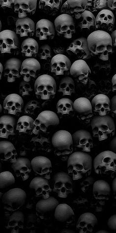 Fabulous Scary Dark Wallpaper Ideas For iPhone Looks Masculine - Holiday Everyday Scary Wallpaper, Skull Wallpaper, Black Wallpaper, Wallpaper Backgrounds, Iphone Wallpaper, Wallpapers, Skeleton Drawings, Easy Drawings, Helloween Wallpaper