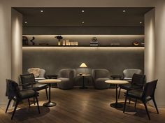 11 Howard Hotel, New York, 2016 - Space Soho Hotel, Hotel Ny, Hotel New York, Hotel Lobby, 11 Howard Hotel, Sala Vip, Space Copenhagen, Copenhagen Hotel, Lobby Lounge