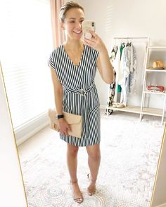 Easy, breezy work outfit! #workoutfits #weartowork #businesscasual